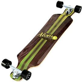 ロングスケートボード スケボー 海外モデル 直輸入 40009 【送料無料】Atom Drop Deck Longboard (39 Inch)ロングスケートボード スケボー 海外モデル 直輸入 40009