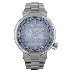 腕時計 マルコ レディース 【送料無料】Mulco Slim Metal Quartz Slim Analog Movement Women's Watch | Jean Texture Sundial with Stainless Steel Watch Accents | Steel Watch Band | Water Resistant Stainless Steel Watch | MW5-腕時計 マルコ レディース