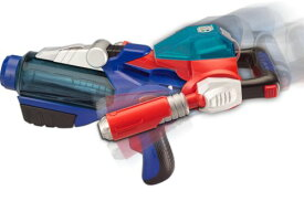 水鉄砲 ウォーターガン アメリカ直輸入 【送料無料】BANZAI Triple Fusion Water Gun水鉄砲 ウォーターガン アメリカ直輸入