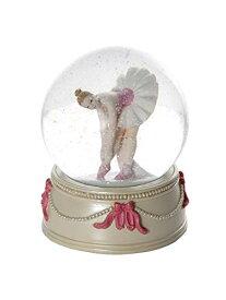 スノーグローブ 雪 置物 インテリア 海外モデル 【送料無料】Mousehouse Gifts Beautiful Ballerina Snow Globe Ornamentスノーグローブ 雪 置物 インテリア 海外モデル