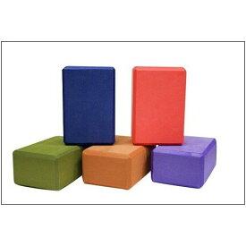 ヨガブロック フィットネス A241BLKDTL4L 【送料無料】Yoga Direct Deluxe Foam Yoga Block, Dark Teal Green, 4-Inchヨガブロック フィットネス A241BLKDTL4L