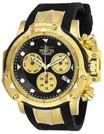 インヴィクタ インビクタ サブアクア 腕時計 メンズ Invicta Men's Subaqua Stainless Steel Quartz Silicone Strap, Black, 26 Casual Watch (Model: 26965)インヴィクタ インビクタ サブアクア 腕時計 メンズ
