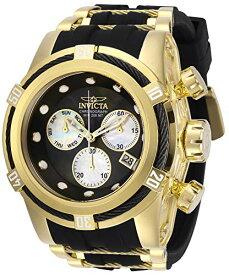 インヴィクタ インビクタ 腕時計 メンズ 【送料無料】Invicta Men's Bolt Stainless Steel Quartz Watch with Silicone Strap, Two Tone, 30.5 (Model: 28157)インヴィクタ インビクタ 腕時計 メンズ