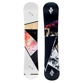 スノーボード ウィンタースポーツ ケーツー 2017年モデル2018年モデル多数 【送料無料】K2 Kandi Snowboard 2020 - Youth Girls (134cm)スノーボード ウィンタースポーツ ケーツー 2017年モデル2018年モデル多数