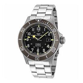 腕時計 グリシン スイスウォッチ メンズ グライシン 【送料無料】Glycine Combat Sub Automatic Black Dial Mens Watch GL0076腕時計 グリシン スイスウォッチ メンズ グライシン
