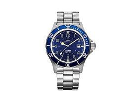 腕時計 グリシン スイスウォッチ メンズ グライシン 【送料無料】Glycine Combat Mens Analog Automatic Watch with Stainless Steel Bracelet GL0077腕時計 グリシン スイスウォッチ メンズ グライシン