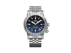 腕時計 グリシン スイスウォッチ メンズ グライシン 【送料無料】Glycine Airman Automatic Blue Dial Mens Steel Watch GL0064腕時計 グリシン スイスウォッチ メンズ グライシン