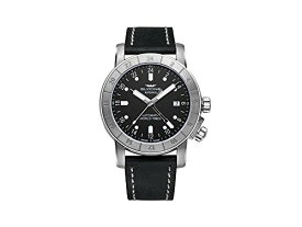 腕時計 グリシン スイスウォッチ メンズ グライシン 【送料無料】Glycine Airman 42 Mens Analog Swiss Automatic Watch with Leather Bracelet GL0066腕時計 グリシン スイスウォッチ メンズ グライシン