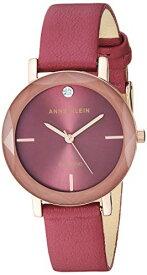 アンクライン 腕時計 レディース 【送料無料】Anne Klein Dress Watch (Model: AK/3434RGMV)アンクライン 腕時計 レディース