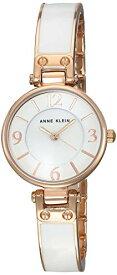 アンクライン 腕時計 レディース 【送料無料】Watch Anne Klein Women's Classic Watch Quartz Mineral Crystal AK-2912WTRG AK-2912WTRGアンクライン 腕時計 レディース