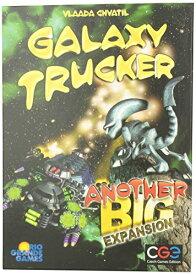 ボードゲーム 英語 アメリカ 海外ゲーム 【送料無料】Rio Grande Games Galaxy Trucker Another Big Expansion Board Gameボードゲーム 英語 アメリカ 海外ゲーム