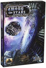 ボードゲーム 英語 アメリカ 海外ゲーム 【送料無料】Stronghold Games Among The Stars Expanding The Alliance Gameボードゲーム 英語 アメリカ 海外ゲーム
