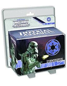 ボードゲーム 英語 アメリカ 海外ゲーム 【送料無料】Star Wars: Imperial Assault - Stormtroopers Villain Packボードゲーム 英語 アメリカ 海外ゲーム