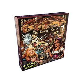 ボードゲーム 英語 アメリカ 海外ゲーム 【送料無料】Slugfest Games The Red Dragon Inn 7: The Tavern Crew Strategy Boxed Board Game Ages 12 & Upボードゲーム 英語 アメリカ 海外ゲーム
