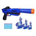 ナーフ FORTNITE アメリカ 直輸入 ダーツ 【送料無料】NERF Fortnite Sp-R & Llama Targets -- Includes S...
