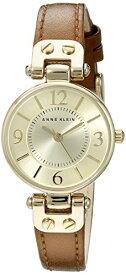 【送料無料】アンクライン Anne Klein 女性 腕時計 ケース26 109442CHHY