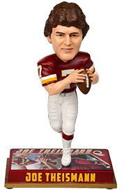 ボブルヘッド バブルヘッド 首振り人形 ボビンヘッド BOBBLEHEAD Forever Collectibles NFL Washington Redskins Mens Washington Redskins Bobblehead - 8 - Retired Player - Joe Theismann #7 - Speciボブルヘッド バブルヘッド 首振り人形 ボビンヘッド BOBBLEHEAD