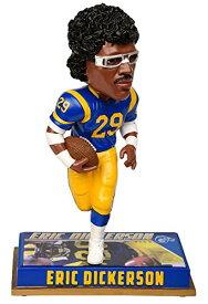 ボブルヘッド バブルヘッド 首振り人形 ボビンヘッド BOBBLEHEAD Los Angeles Rams Bobblehead - 8 Inch - Retired Player - Eric Dickerson #29ボブルヘッド バブルヘッド 首振り人形 ボビンヘッド BOBBLEHEAD