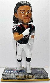 ボブルヘッド バブルヘッド 首振り人形 ボビンヘッド BOBBLEHEAD Houston Texans Fuller W. #15 Rookie Bobbleボブルヘッド バブルヘッド 首振り人形 ボビンヘッド BOBBLEHEAD