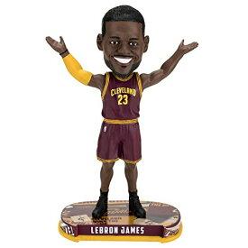 ボブルヘッド バブルヘッド 首振り人形 ボビンヘッド BOBBLEHEAD 【送料無料】Cleveland Cavaliers James L. #23 Headline Bobbleボブルヘッド バブルヘッド 首振り人形 ボビンヘッド BOBBLEHEAD