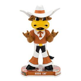 ボブルヘッド バブルヘッド 首振り人形 ボビンヘッド BOBBLEHEAD Texas Mascot Headline Bobbleボブルヘッド バブルヘッド 首振り人形 ボビンヘッド BOBBLEHEAD