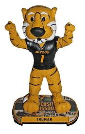 ボブルヘッド バブルヘッド 首振り人形 ボビンヘッド BOBBLEHEAD Missouri Mascot Headline Bobbleボブルヘッド バブルヘッド 首振り人形 ボビンヘッド BOBBLEHEAD