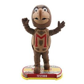 ボブルヘッド バブルヘッド 首振り人形 ボビンヘッド BOBBLEHEAD 【送料無料】FOCO NCAA Maryland Mascot Headline Bobbleボブルヘッド バブルヘッド 首振り人形 ボビンヘッド BOBBLEHEAD