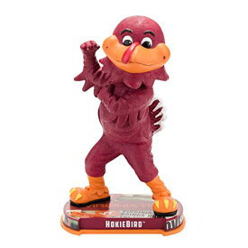 ボブルヘッド バブルヘッド 首振り人形 ボビンヘッド BOBBLEHEAD 【送料無料】Virginia Tech Mascot Headline Bobbleボブルヘッド バブルヘッド 首振り人形 ボビンヘッド BOBBLEHEAD
