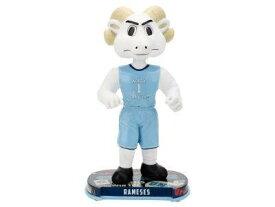 ボブルヘッド バブルヘッド 首振り人形 ボビンヘッド BOBBLEHEAD North Carolina Mascot Headline Bobbleボブルヘッド バブルヘッド 首振り人形 ボビンヘッド BOBBLEHEAD