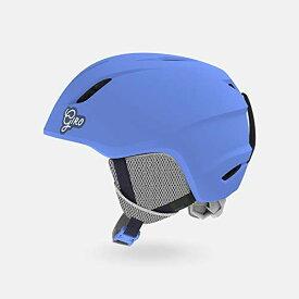 スノーボード ウィンタースポーツ 海外モデル ヨーロッパモデル アメリカモデル 【送料無料】Giro Launch Youth Snow Helmet - Matte Shock Blue - Size S (52-55.5cm)スノーボード ウィンタースポーツ 海外モデル ヨーロッパモデル アメリカモデル