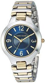 腕時計 アンクライン レディース 【送料無料】Anne Klein Dress Watch (Model: AK/1451NVTT)腕時計 アンクライン レディース
