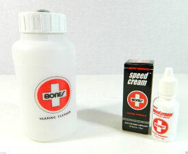 ベアリング スケボー スケートボード 海外モデル 直輸入 DECK 【送料無料】Bones Swiss Skate Speed Cream + Cleaning Unit Kitベアリング スケボー スケートボード 海外モデル 直輸入 DECK