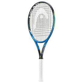 テニス ラケット 輸入 アメリカ ヘッド 【送料無料】Head Graphene Touch Instinct Adaptive Tennis Racket, Men, Mens, 231917, Black / Blue, U10テニス ラケット 輸入 アメリカ ヘッド