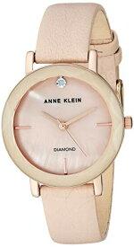 アンクライン 腕時計 レディース 【送料無料】Anne Klein Dress Watch (Model: AK/3434RGLP)アンクライン 腕時計 レディース