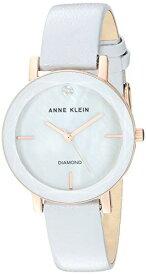 アンクライン 腕時計 レディース 【送料無料】Anne Klein Dress Watch (Model: AK/3434RGLG)アンクライン 腕時計 レディース