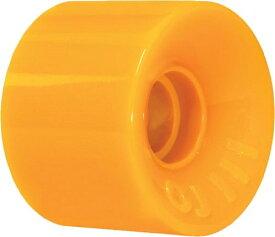 ウィール タイヤ スケボー スケートボード 海外モデル 【送料無料】OJ Wheels III Hot Juice Mini 78A 55mm Solid Orange Skateboard Wheels (Set of 4)ウィール タイヤ スケボー スケートボード 海外モデル