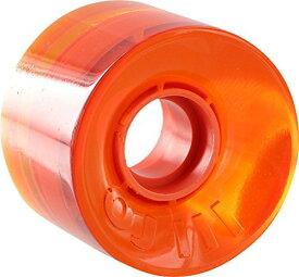 ウィール タイヤ スケボー スケートボード 海外モデル 【送料無料】OJ Wheels Hot Juice Trans Orange Skateboard Wheels - 60mm 78a (Set of 4)ウィール タイヤ スケボー スケートボード 海外モデル