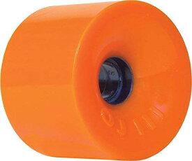 ウィール タイヤ スケボー スケートボード 海外モデル 【送料無料】OJ Wheels III Thunder Juice 78a 75mm Neon Orange Wheels (Set Of 4)ウィール タイヤ スケボー スケートボード 海外モデル