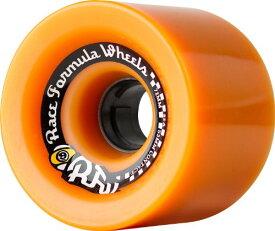 ウィール タイヤ スケボー スケートボード 海外モデル 72R824 【送料無料】Sector 9 Race Formula Skateboard Wheel, Orange, 72mm 82Aウィール タイヤ スケボー スケートボード 海外モデル 72R824