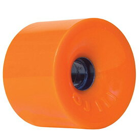 ウィール タイヤ スケボー スケートボード 海外モデル 22221443 【送料無料】OJ 75mm Wheels Thunder Juice Orange 78aウィール タイヤ スケボー スケートボード 海外モデル 22221443