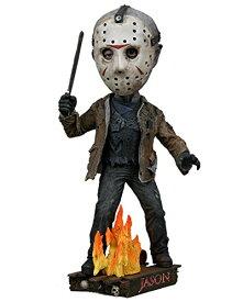 ボブルヘッド バブルヘッド 首振り人形 ボビンヘッド BOBBLEHEAD 【送料無料】NECA - Freddy vs Jason - Head Knocker - Jasonボブルヘッド バブルヘッド 首振り人形 ボビンヘッド BOBBLEHEAD