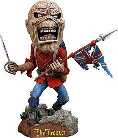 ボブルヘッド バブルヘッド 首振り人形 ボビンヘッド BOBBLEHEAD 【送料無料】NECA Iron Maiden Eddie The Trooper Head Knockerボブルヘッド バブルヘッド 首振り人形 ボビンヘッド BOBBLEHEAD
