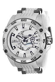インヴィクタ インビクタ 腕時計 メンズ 【送料無料】Invicta 31689 Star Wars Storm Trooper Limited Edition Men's Automatic Watchインヴィクタ インビクタ 腕時計 メンズ