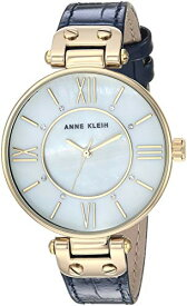 アンクライン 腕時計 レディース 【送料無料】Anne Klein Dress Watch (Model: AK/3228MPNV)アンクライン 腕時計 レディース