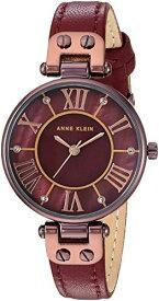 アンクライン 腕時計 レディース 【送料無料】Anne Klein Dress Watch (Model: AK/2719BMBY)アンクライン 腕時計 レディース