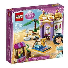 レゴ ディズニープリンセス 6100655 【送料無料】LEGO Disney Princess Jasmine's Exotic Palaceレゴ ディズニープリンセス 6100655