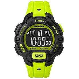 タイメックス 腕時計 メンズ TW5M025009J Timex Ironman 30 Lap Rugged Full Size Watchタイメックス 腕時計 メンズ TW5M025009J