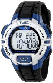 タイメックス 腕時計 メンズ T5K7919J Timex Men's T5K791 Ironman Traditional Sport Watch with Black Resin Bandタイメックス 腕時計 メンズ T5K7919J