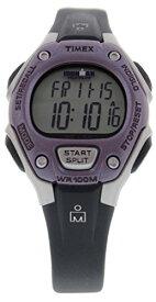 タイメックス 腕時計 レディース #N/A Timex Women's Ironman 30-Lap Digital Quartz Mid-Size Watch, Lavender - #N/Aタイメックス 腕時計 レディース #N/A