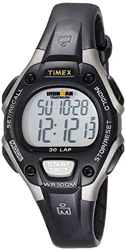 タイメックス 腕時計 レディース T5E961 Timex Ioma Tiaho 30 Lap Mid Size Gey/Bakタイメックス 腕時計 レディース T5E961
